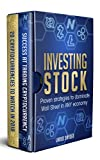 Investing Stock: Proven Strategies to Dominate Wallstreet in ANY Economy