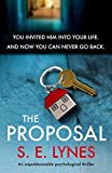Download The Proposal: An unputdownable psychological thriller in PDF ePUB Free Online