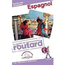 ESPAGNOL DU ROUTARD