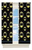Warner Bros. Batman After Dark Room Darkening Window Panel, 42 by 63-Inch