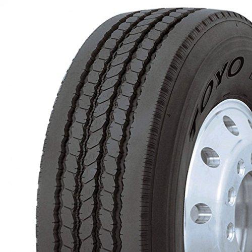 TOYO M122 Radial Tire - 11R24.5 146L