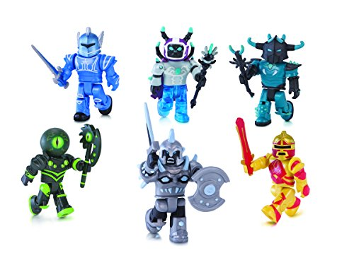 Champions of Roblox Playset Series 1 with Exclusive Virtual Item