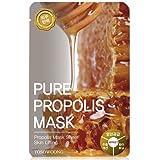 [Tosowoong] masksheet 10PCS/Mask pack/Essence Facial Mask/Mask Sheet/Aloe/Blueberry/Green tea/Snail/Deep sea water/Propolis (Propolis)