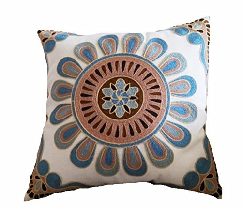 Newest Pillow Cover Cushion Ramadan Decoration Islamic Eid 18inch x - Hill South The Stores In Mall