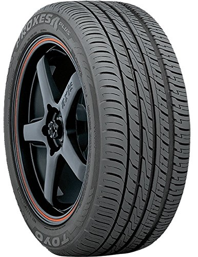 Toyo PROXES 4 PLUS Performance Radial Tire - 225/40R19 93Y - Infiniti G35 Coupe Tires