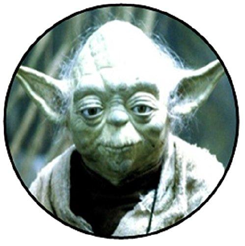 Yoda Star Wars llavero abridor de botellas (58 mm de ...