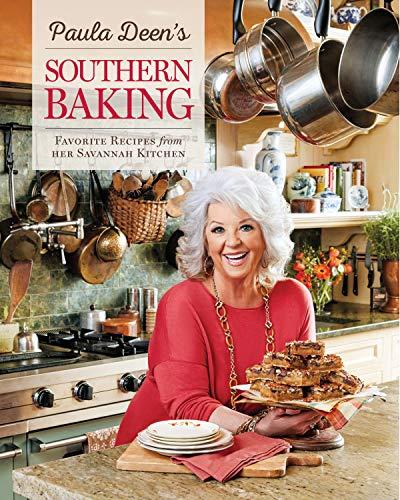 Paula Deen's Southern Baking: Favorite Recipes from her Savannah Kitchen