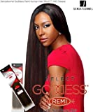 "SENSATIONNEL Goddess Select Remi Yaki 18"" Color 1B"