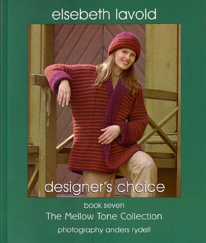 Read Online Designer's Choice, Book Seven: The Mellow Tone Collection pdf