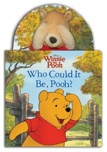 Who Could It Be, Pooh? (Winnie the Pooh) pdf epub