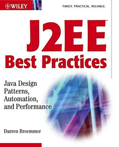 j2ee design and development - 4