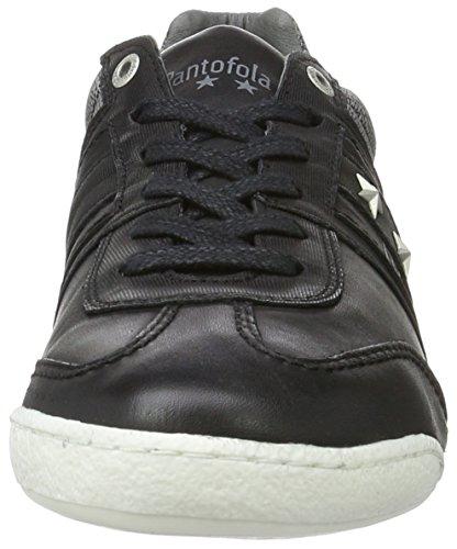 Pantofola d'OroImola Funky Uomo Low - Zapatillas de casa Hombre, color negro, talla 46