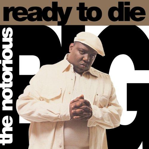 Ready To Die (2LP) by Atlantic