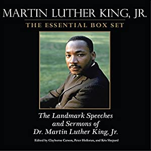 Martin Luther King Hörbuch