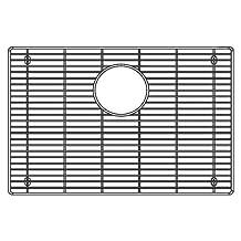Blanco 231167 Sink Grid for Attika 26-Inch Single Bowl Kitchen Sink, Large, Stainless Steel