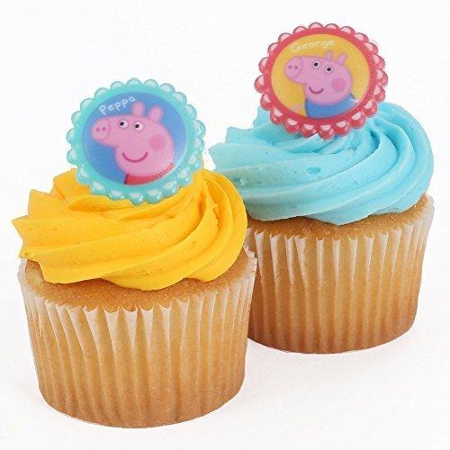 Terrific Peppa Pig Cake Toppers Shop Peppa Pig Cake Toppers Online Funny Birthday Cards Online Elaedamsfinfo
