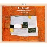 Hindemith: String Quartets 1-7