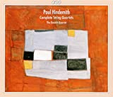 Music : Hindemith: String Quartets 1-7
