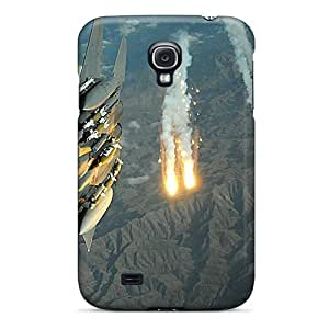 Galaxy High Quality Tpu Case/ Hires F15 JZUbmbP531cvoeU Case Cover For Galaxy S4