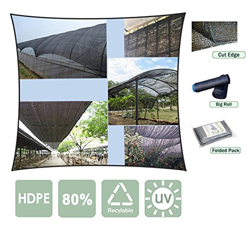 Agfabric 6 5x50ft Sunblock Greenhouse Resistant