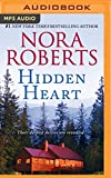 img - for Hidden Heart: This Magic Moment & Storm Warning book / textbook / text book