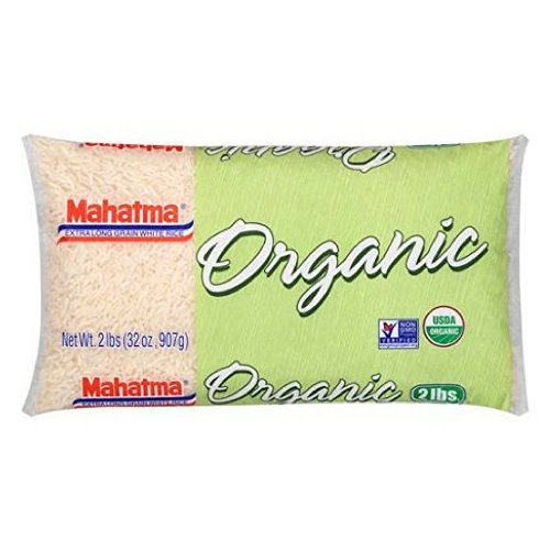 mahatma extra long grain rice - 6