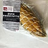 Pasture Raised All Natural Duck Proscuitto - Smoking Goose - 6oz