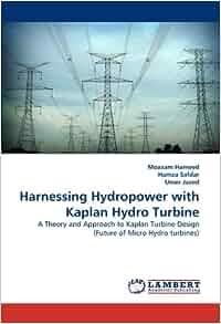 Hydro Turbine Design Books
