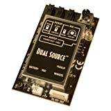 LR Baggs Dual Source System with Element pickup and Mic