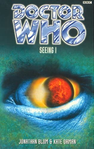book cover of Seeing I