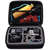 XCSOURCE® Portable Middle Size Travel Storage Protective Carry Case Bag for GoPro Hero Camera Accessories 2 3 3+ OS66