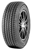 Westlake SU318 All-Season Radial Tire - 255/60R17 110V