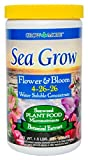 Grow More Seagrow Flower & Bloom 1.5 lb (12/Cs)