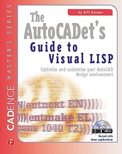 The AutoCADET's Guide to Visual LISP by CMP