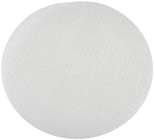 Millipore TSTP04700 White Polycarbonate Isopore Hydrophilic Membrane Filter, 180mL/min x sq cm Water Flow Rate, 47mm Diameter, 3.0 Micron (Pack of 100) (Polycarbonate Filters Membrane)