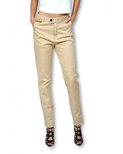 Pantalón para mujer B. Young Copa Slim Fin de Collection