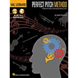Hal Leonard Perfect Pitch Method: A Musician's Guide to Recognizing Pitches by Ear Book/Online Audio (LIVRE SUR LA MU)