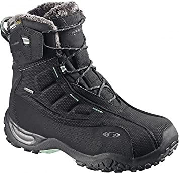 Blackblacklichen Gtx Eur Green B52 Shoe Size Gore Salomon Ts Tex MpUqSzV