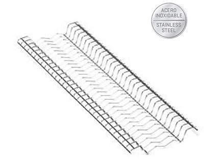 FILINOX - Escurreplatos Armario Inox Filinox 70 Cm  Amazon.es ... 46bbd8c7dc5c