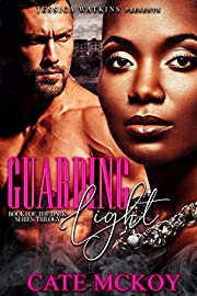 Guarding Light: Book 1 of the Dark Series trilogy