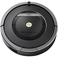iRobot Roomba 870 Robotic Vacuum Cleaner (Certified Refurbished)