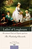 Ladies of Longbourn, Rebecca Ann Collins, 1402212194