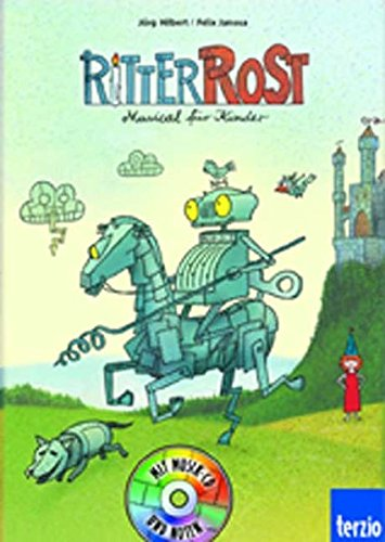 Ritter Rost: Band 1