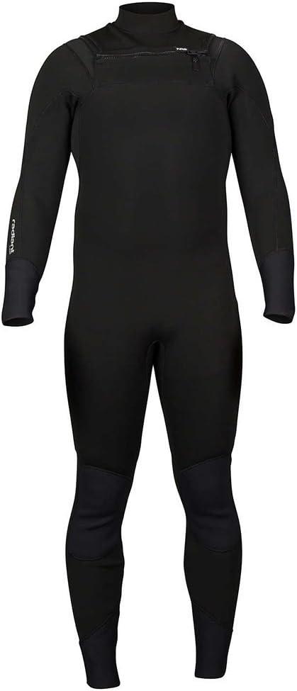 NRS Men 's Radiant 3 / 2 mmウェットスーツ ブラック XL