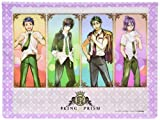 KING OF PRISM by PrettyRhythm letter pouch Edel Rose A ver.
