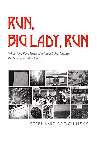 Run, Big Lady, Run: What Hong Kong Taught Me About Eights, Tortoises, The Moon, And Marathons
