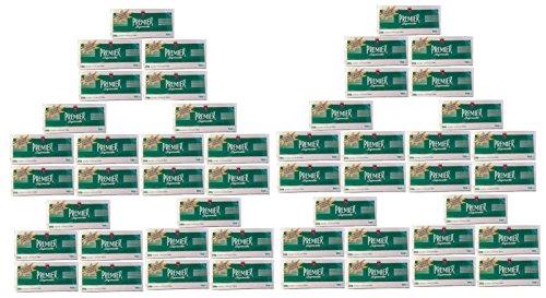 Premier Supermatic 100's Menthol Cigarette Filter Tubes (50) by Premier supermatic (Image #1)