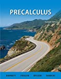 Student Solutions Manual Precalculus 7th Edition