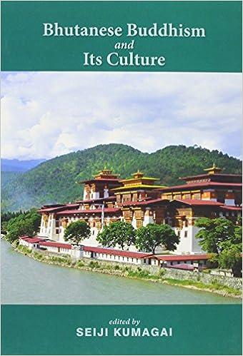 Kumagai Bhutanese cover art