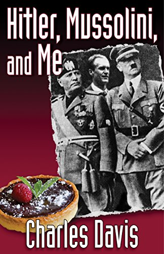 Image of Hitler, Mussolini, and Me